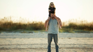 Chris Evans and Mckenna Grace - Bringing out the best in each other
