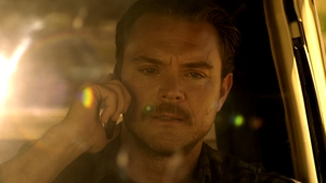 """Clayne Crawford - """"I feel a responsibility to do good work for my coworkers, for my family, for my home state, and most especially for the fans. I hope they will stick with me, and stick with the show"""""""