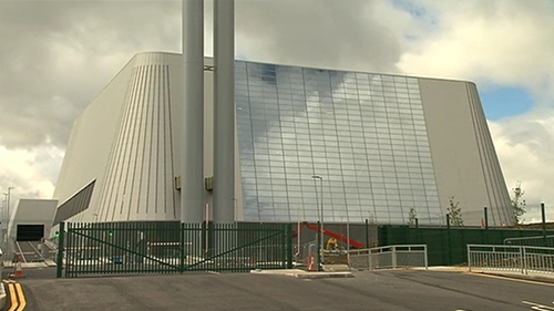 The EPA carried out an inspection at the Poolbeg Incinerator today following complaints of unprecedented fly infestation in Ringsend and other areas nearby