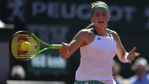 Jelena Ostapenko has joined those staying away from the US Open