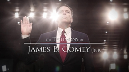 The Testimony of James Comey | Prime Time
