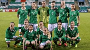 The Republic of Ireland Women are gearing up for a big year ahead