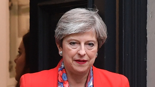 Theresa May has come under fire for her snap election