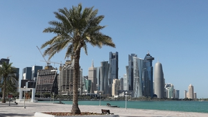 Saudi Arabia, the United Arab Emirates, Bahrain and Egypt cut diplomatic and transport ties with Qatar a week ago