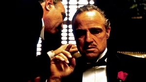 Marlon Brando as Don Vito Corleone in The Godfather - Still making film fans an offer they can't refuse