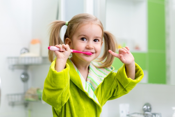 Top tips for helping prevent dental decay