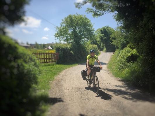 Ireland by Bike: Greenways