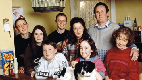 Missed The Snapper on TV last week? Watch it on RTÉ Player now!