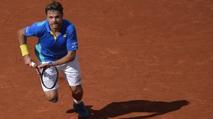Stan Wawrinka has won each of the three grand slam finals he has contested.