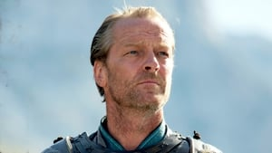 Iain Glen plays Jorah Mormont on Game of Thrones