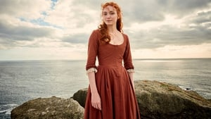 Eleanor Tomlinson in Poldark