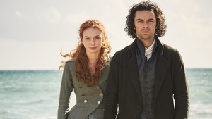 Poldark is back. Swoon.