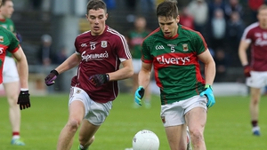 Lee Keegan is again likely to be a key figure for Mayo