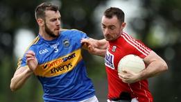 O'Rourke - 'Cork restored a bit of pride in the jersey'  | The Saturday Game