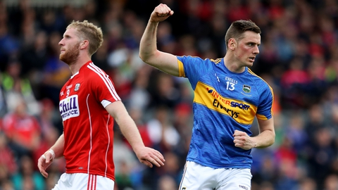Conor Sweeney - 'At this level it's all about small margins'   The Saturday Game