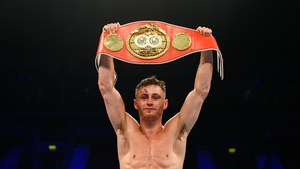 Ryan Burnett puts his IBF title on the line against Zhanat Zhakiyanov
