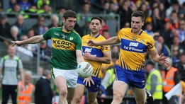 """Tomás Ó Sé - """"Kerry have a lot to work on"""" 