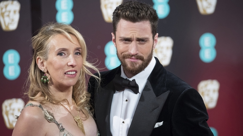 """Sam Taylor-Johnson has """"zero interest"""" in watching any more Fifty Shades movies"""