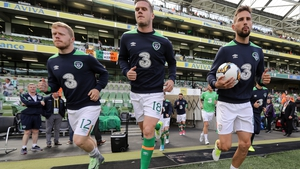 There are a new breed of players trying to break into the Ireland side
