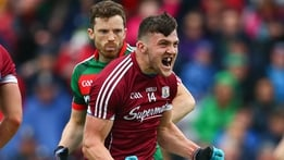 """""""I don't think Mayo will be talking about All-Irelands tonight"""" 