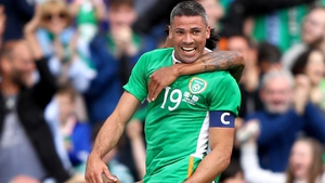 Jon Walters is a key player for the Republic of Ireland
