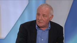 "Eamon Dunphy - ""Team selection was wrong"""