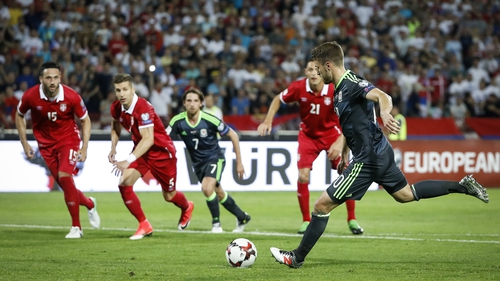 Wales can cope without Bale - Allen