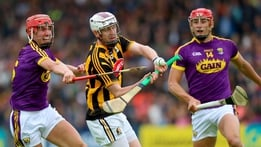 """Liam Sheedy - """"Wexford seem to have that inner belief""""  