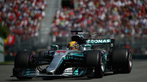 Lewis Hamilton has reduced Sebastian Vettel's championship lead to 12 points