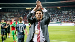 Chris Coleman has signed a two-and-a-half-year deal