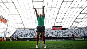 Rory Best: 'Defensively, we took a big step forward against the Crusaders'