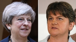 UK Election - Conservative-DUP deal | The Week in Politics