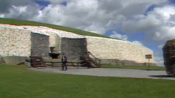 Newgrange, Co. Meath