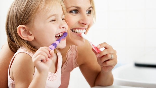 Caring for your children's dental health should be incorporated into the back to school routine