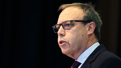 Nigel Dodds says the choice is between this very bad deal and the right deal
