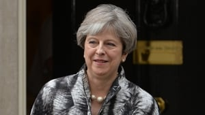 The election result has weakened Theresa May's position