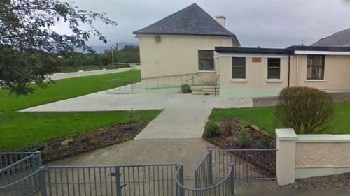 Two Mile National School is just over five kilometres from Killarney