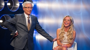 O'Grady has been praised for his presenting skills on the new version of Blind Date