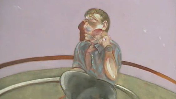 Francis Bacon Painting Sold For €32 Million