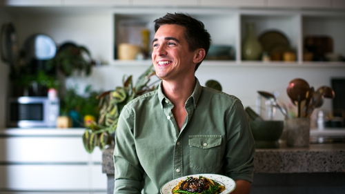 Six Ingredient Meals in Minutes with Donal Skehan