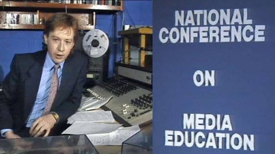 National Conference on Media Education (1987)