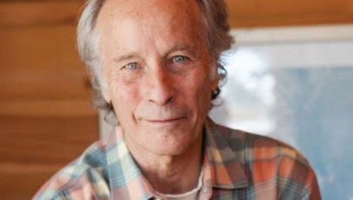 Richard Ford: as close to poetry as prose can get on occasion in his new collection of stories