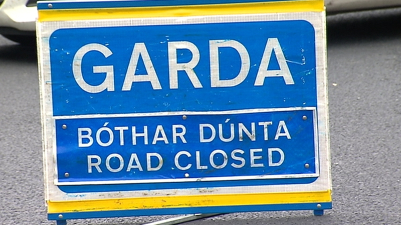 Pedestrian seriously injured in Co Cork collision