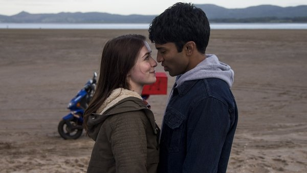 Sarah Bolger and Nikesh Patel steal the show in Halal Daddy