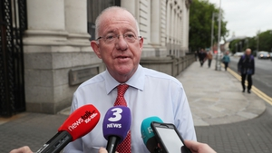 Charlie Flanagan said work was being carried out at every district level to find out what had happened