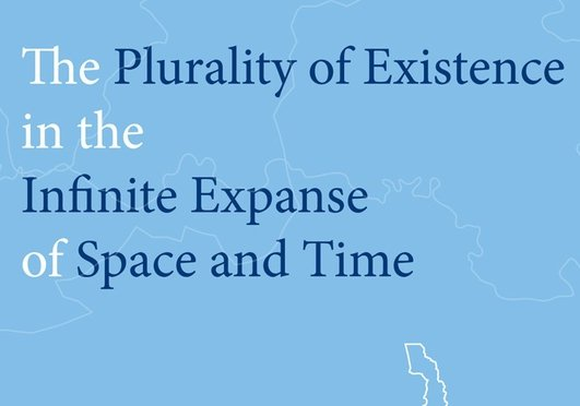 """The Plurality of Existence in the Infinite Expanse of Space and Time"", a collection from Crocosmia"