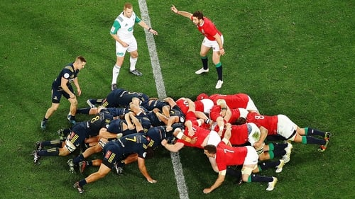 Lions stumble to second tour defeat in NZ