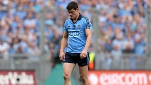 Diarmuid Connolly has seen his 12-week ban upheld by the CHC