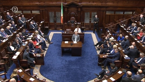 Joe McHugh said the Dáil is where the Government is held to account