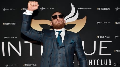 Conor McGregor joins Forbes Rich List 2017